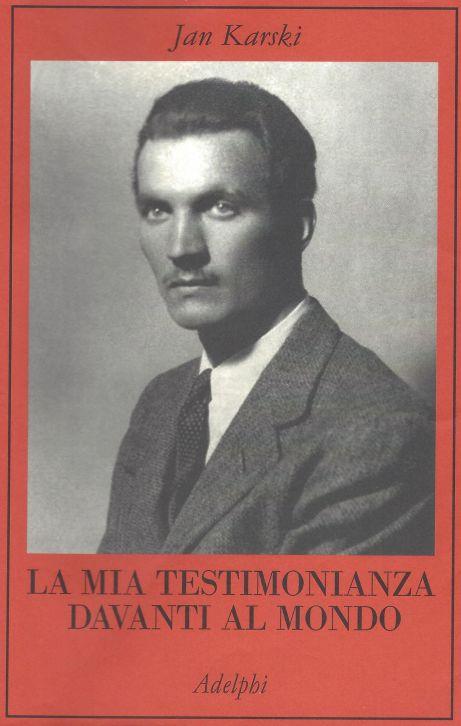 """Edizione italiana di """"Story of a Secret State"""""""