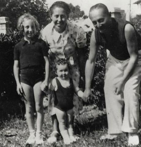 Famiglia Epstein