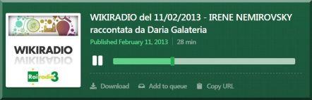 RaiRadio Wikiradio