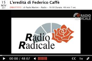 RadioRadicaleCaffè