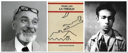 La tregua - Primo Levi