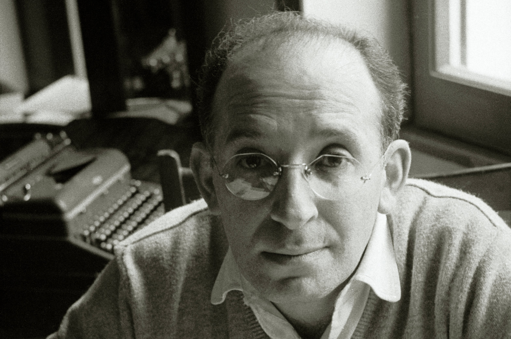 Bernard Malamud 2