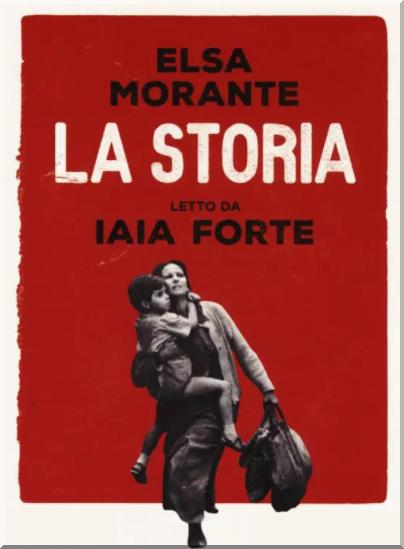 La Storia - Iaia Forte