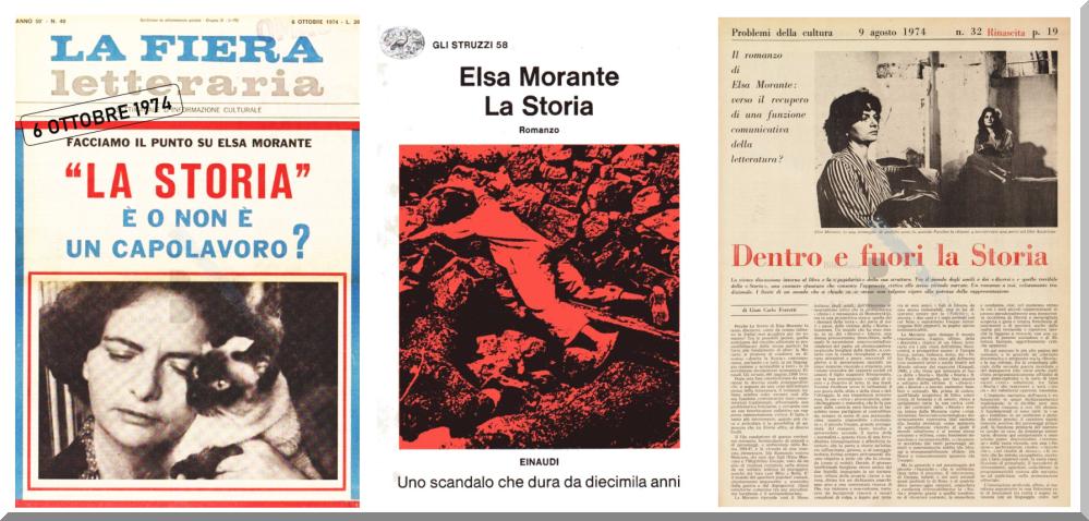 La Storia La fiera letteraria Rinascita