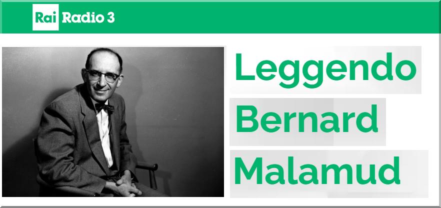 Leggendo Bernard Malamud