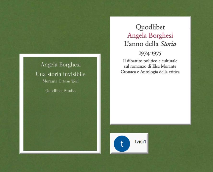 Angela Borghese
